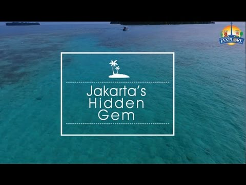 Jakarta's Hidden Gem (Thousand Islands) - JAXPLORE