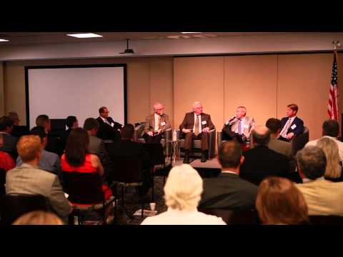 Healthcare Real Estate Summit - 6.10.15