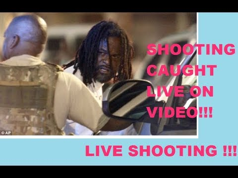 LIVE FOOTAGE Myrtle Beach shooting TRUE END TIME NEWS!!!