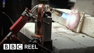 How does Starlite work? - BBC REEL
