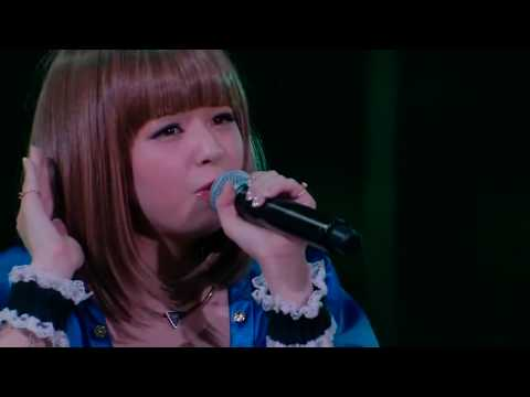 Luna Haruna - Overfly (Live)