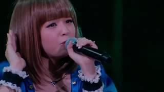 Gambar cover Luna Haruna - Overfly (Live)