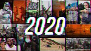 ПОКОЙСЯ С МИРОМ 2020 🔥 ГОД В ОДНОМ ВИДЕО 😱