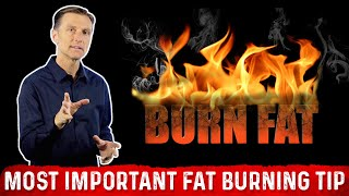 Protein for Weight Loss - The Most Important Tip on Fat Burning