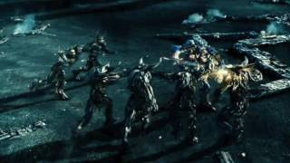 Transformers: The Last knight  (Part 1)