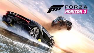 Forza Horizon 3 Hot wheels gameplay