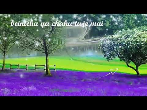 Aa bhi ja mere mehermaan. (Aatif Aslam) best romantic video for whatsapp status video