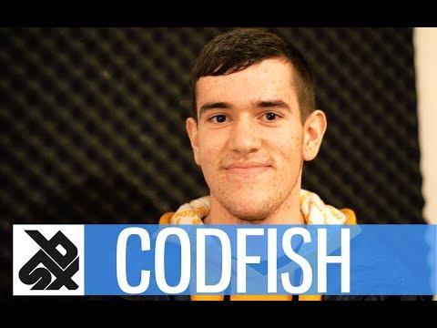 CODFISH  |  Do I Wanna Know