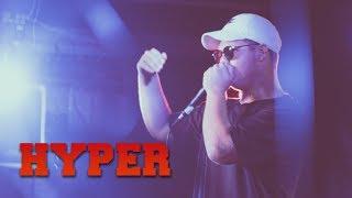 HYPER | Australian Beatbox Championship 2018 | Elimination