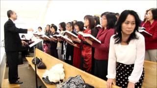 Xin Phó Thác - Ca Đoàn Thánh Giáo Hoàng Gioan Phaolo II - 20160320