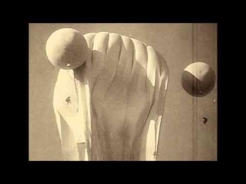The Mirror: Andrei Arsenyevich Tarkovsky