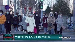 China update: Head of Wuhan hospital dies