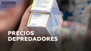 Precios depredadores - Keiser Report en español (E1421)