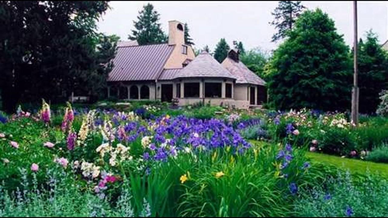 Ordinaire English Garden Design Ideas