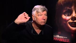 ANNABELLE Interview: Director John Leonetti