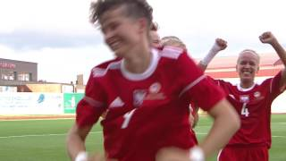 Video 22 07 2017 FOOTBALL WOMEN TURKEY POLAND HIGHLIGHTS download MP3, 3GP, MP4, WEBM, AVI, FLV Juni 2018