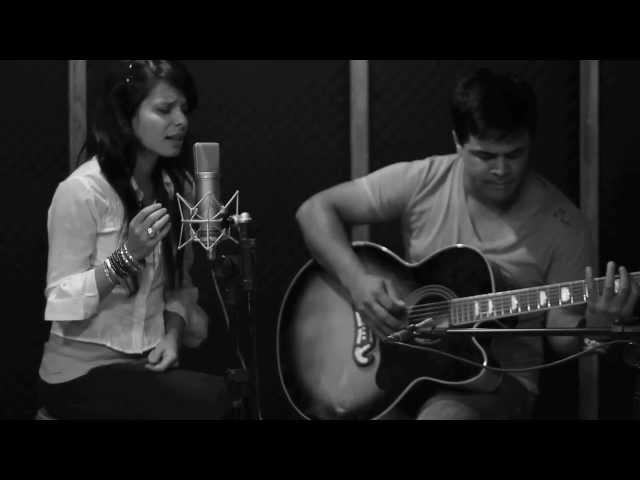 Marcela Taís - Não tenho o dom (Acústico no estúdio)