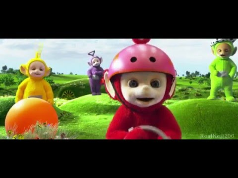 Bone Thugs-n-Harmony | Teletubbies Thug Version | First of the Month