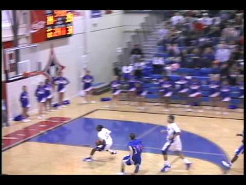 Walton Raiders Basketball Vs Peachtree Ridge Youtube