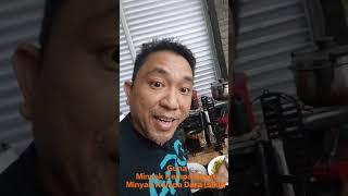 Dr Norman - Masak Tumis Sayur Kambas
