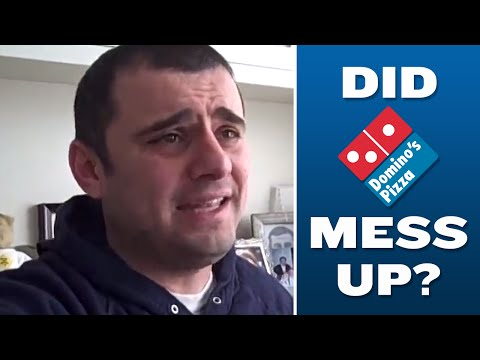 Dominos pizza and why there are bigger losers [4/17/09]