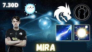 Mira Io Soft Support Gameplay vs IG - Dota 2 Full Match Gameplay screenshot 3