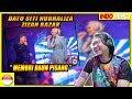 THROWBACK Dato Siti Nurhaliza & ZIzan Razak - Memori Daun Pisang Live 2014 #INDOREACT