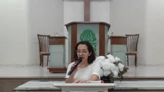 Culto de Oração - Semana de Oração 2021.