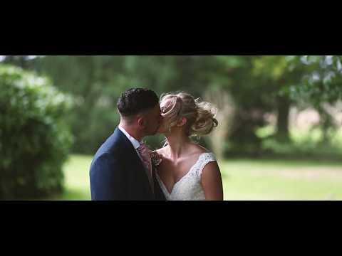 Cleatham Hall - Katie + Adam's Wedding Film