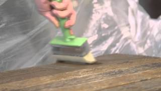 Ronseal Decking Paint Colours | How To Paint Decking