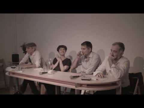 "9th Berlin Biennale for Contemporary Art,  panel discussion ""Post-contemporary Art"""