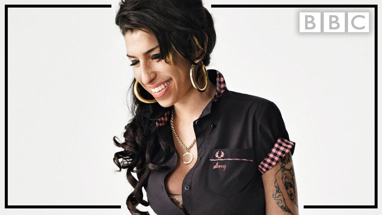 Amy Winehouse's friends and family celebrate Amy ❤️ - BBC
