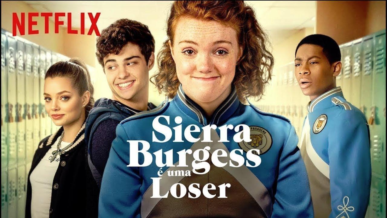 Sierra Burgess Is A Big Loser Deutsch