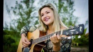 Baixar Clipe Da Lindíssima Grazi voz e violão- Darwin Sabino Fotografia