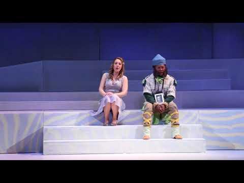 Florentine Opera Magic Flute Preview