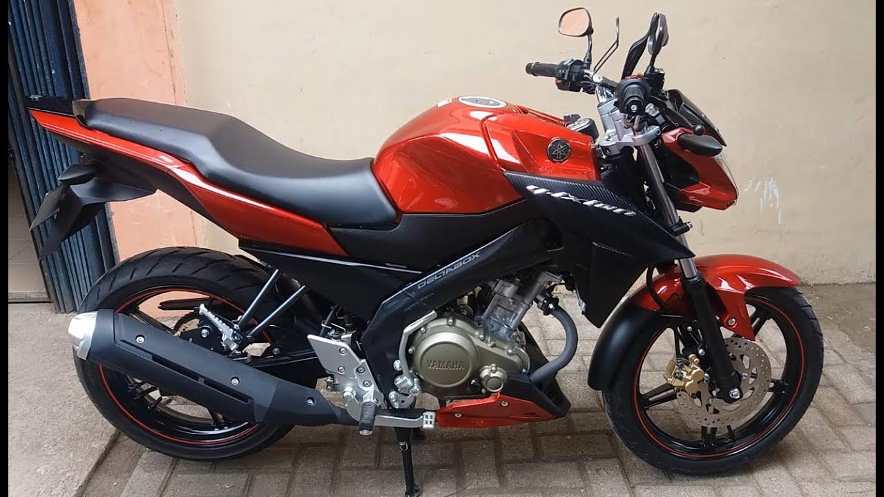 racing motorcycle - yamaha vixion advance - youtube