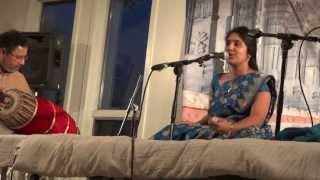 Darbha.Harini- mayamalavagowla,anandabhairavi-AVG, PA concert.-part1