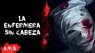 Leyendas peruanas: La enfermera sin cabeza del Hospital Loayza 🇵🇪
