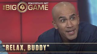 Throwback: Big Game Season 1 - Week 10, Episode 2