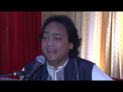Khuli Jo Ankh * Ghazal by Kamran Mehdi Hassan and Haroon on Tabla