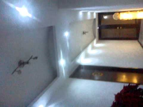 Plafon de tablarroca y luz indirecta youtube - Luz indirecta ...