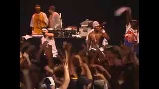 50 Cent - Patiently Waiting ft. Eminem (Live in Detroit 2003)