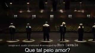 Rent - Season Of Love - Legendado