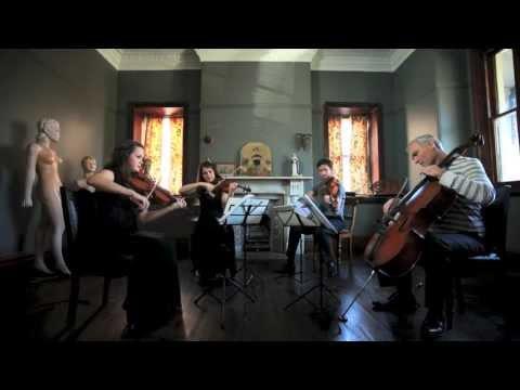 I'm Yours - Jason Mraz - Stringspace String Quartet