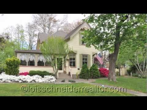 New Providence, New Jersey Town Video