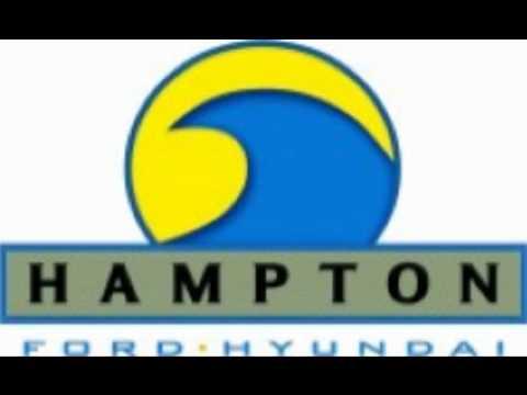 Hampton Ford Hyundai-May Radio Ad