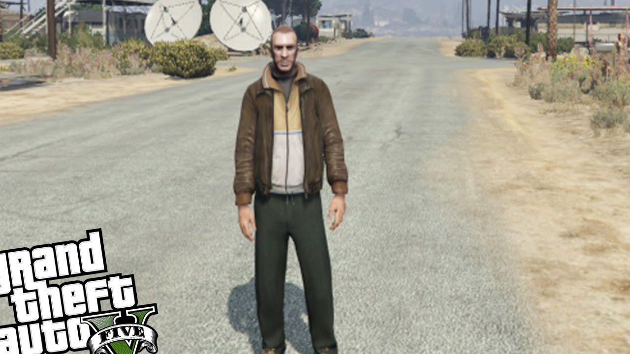 gta 4 pc how to get it to work