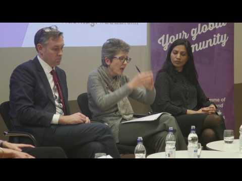 LSE on Brexit | Alumni Event