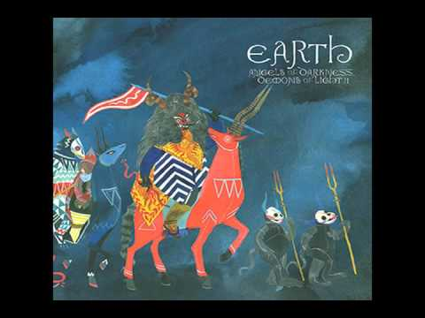 Earth - Sigil of Brass