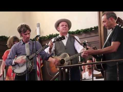 John C. Reilly & Friends performing